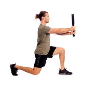 Incline Fit Steel Clubs