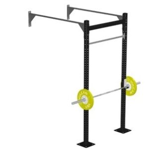 Vulcan Wall Mounted Pull Up Rig