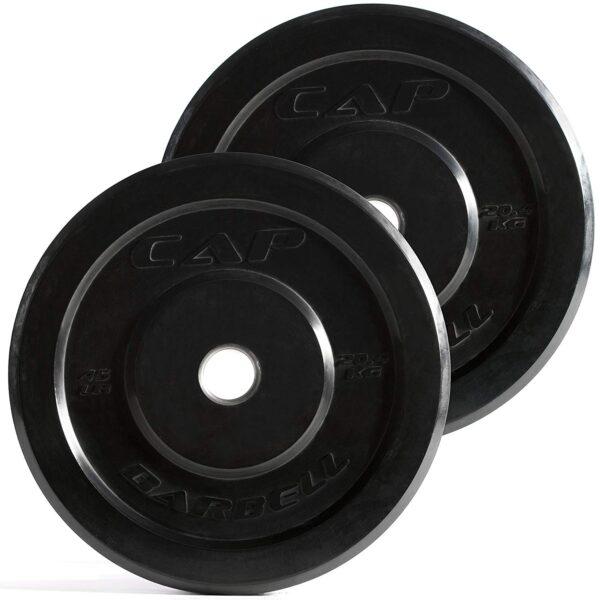 CAP Barbell Premium Bumper Plates