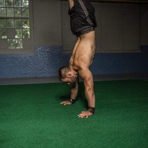 Bear Grips Adjustable Strengthening Wrist Wraps