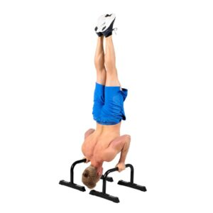 Ultimate Body Press Parallettes