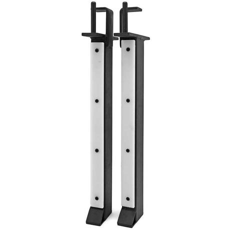 """FringeSport 2x3"""" Safety Spotter Arms"""
