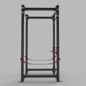 Sorinex XL Single Rack