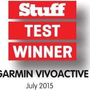 Garmin Vivoactive Smart Watch