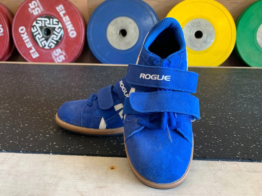 Do-Win Classic Lifter Review: A Specialized Shoe for Occasional Lifting