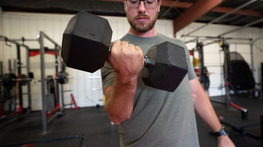 Best Dumbbell Workouts to Target Every Muscle Group