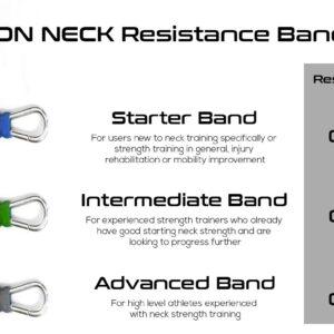 Iron Neck Pro