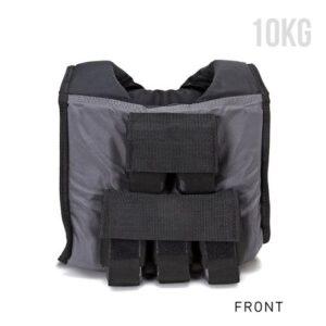 FringeSport No-Bounce Elite Weight Vest