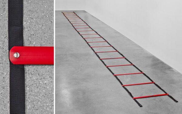 Powermax 30' Agility Ladder