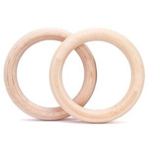 FringeSport 28mm Plastic Gymnastic Rings