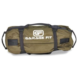 Garage Fit Sandbags