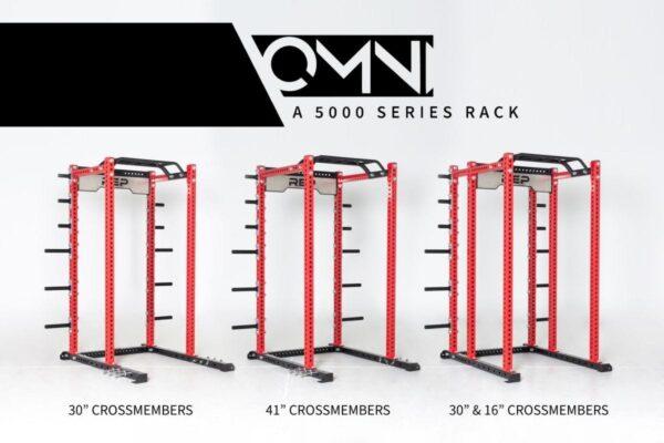 REP Omni Rack