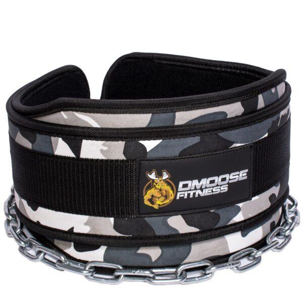 DMoose Premium Dip Belt