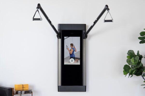 Tonal Smart Home Gym