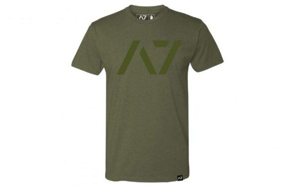 A7 Fitness Bar Grip Shirt
