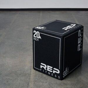 Rep 3-in-1 Soft Plyo Box
