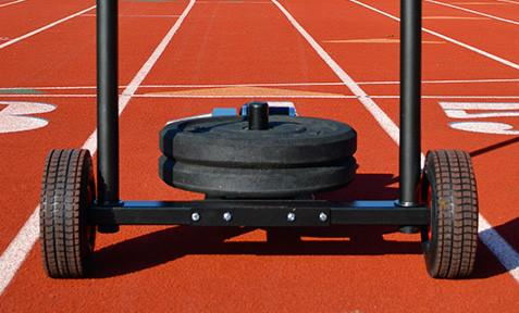 AFE XPO Trainer Sled