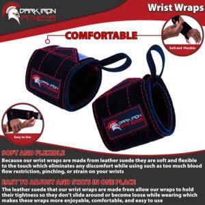Fitplicity Wrist Wraps