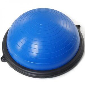 Titan Fitness Blue Balance Ball Trainer