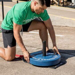 FringeSport Model-A Pull Sled
