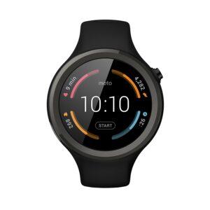 Motorola Moto 360 Sport Smart Watch