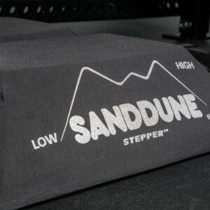 Sanddune Power Stepper