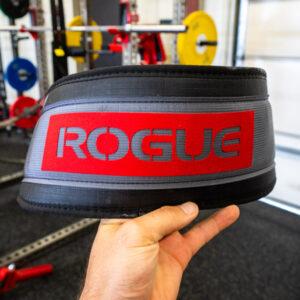 Rogue USA Nylon Lifting Belt