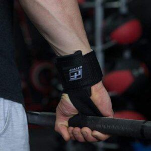 RitFit Lifting Straps + Wrist Protector