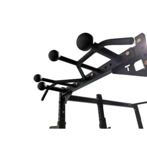 Titan T-3 Sphere Grip Pull-Up Bar