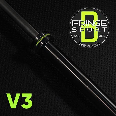 FringeSport Bomba Bar V3