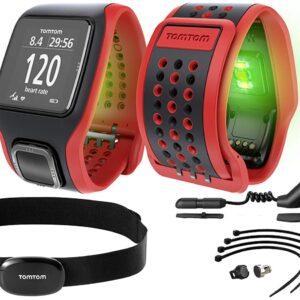 TomTom Multi-Sport Cardio Watch