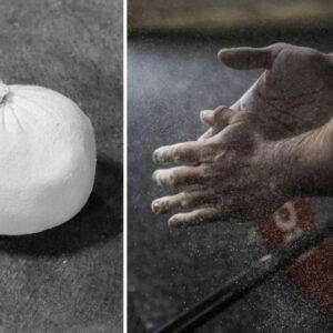 Bison Chalk Ball