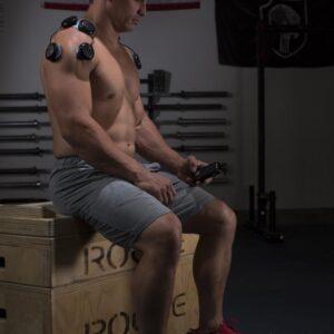 Compex Wireless Muscle Stimulator 2.0