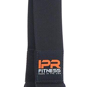 IPR Fitness ISO Handle PRO