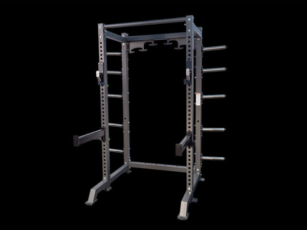 Prime Prodigy Half Rack