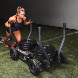 Torque Fitness TANK M2