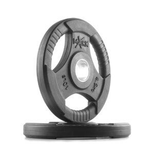 XMark Tri-Grip Weight Plates
