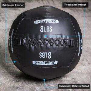 Get RXd Premium Wall Balls