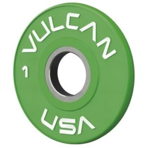 Vulcan Absolute Competition Kilogram Change Plates