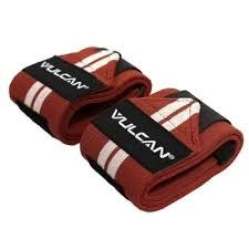 Vulcan Weightlifting Wrist Wraps