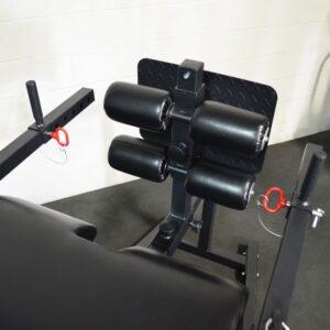 Titan Glute & Hamstring H-PND Combo