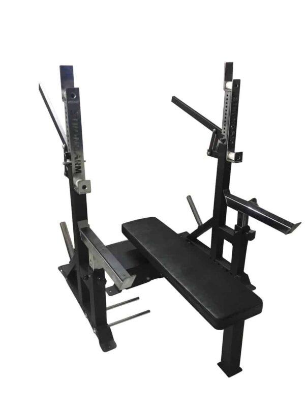StrongArmSport Combo Rack