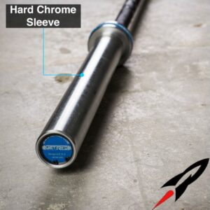 Get RXd Rocket Bar