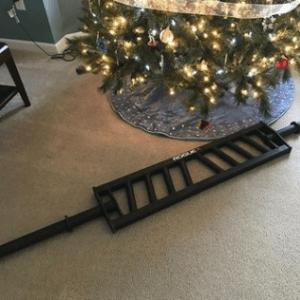 Rogue MG-2 Multi Grip Bars