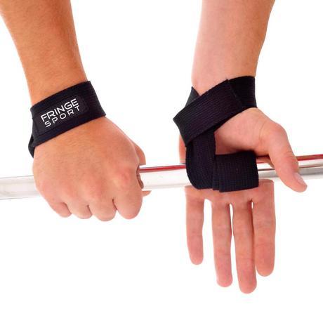 FringeSport Lifting Straps