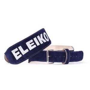 Eleiko Suede Weightlifting Belt