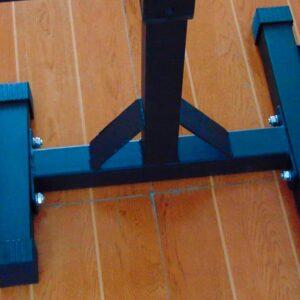 Bells of Steel Squat Stands 2.0