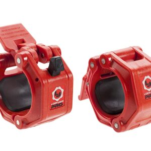 Lock-Jaw Pro 2 Barbell Collars