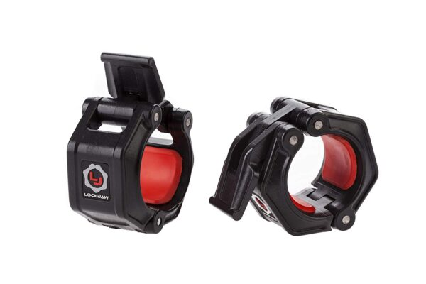 Lock-Jaw Oly 2 Barbell Collars