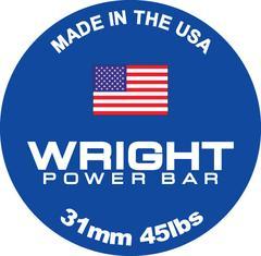 Wright Power Bar